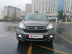 2010 Model 2. El Honda CR-V 2.0i Executive - 173600 KM