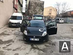 Fiat Punto 1.3 Multijet Dynamic