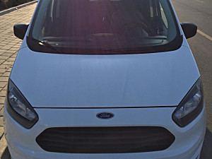 2015 FORD TOURNEO COURIER