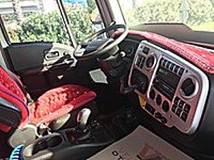 VELİ DEMİRDEN 2016 36000 KM FORD CARGO CEKİCİ  18 KDV Ford Trucks Cargo 1848T