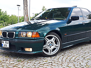 BMW 3.18I  C