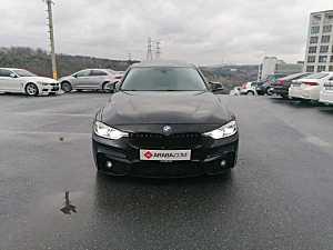 2015 Model 2. El BMW 3 Serisi 3.18i M Joy Plus - 140000 KM