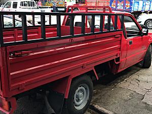 sahibinden mitsubishi temsa satilik 2 el ticari arac kamyonet fiyatlari araba com