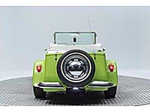 ENS MOTORS-1968 MODEL ÖZEL EL YAPIMI EMSALİ OLMAYAN BİR KLASİK  Volkswagen Buggy Buggy