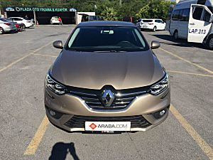 2019 Renault Megane 1.5 dCi Icon - 35000 KM