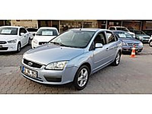 2008 MODEL 1 6 DİZEL COLLECTİON MODELİ 110 BG FORD FOCUS 1.6 TDCI COLLECTION