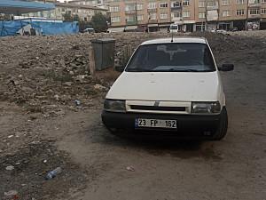 TOFAŞ FIAT TIPO S  1994 MODEL MOTORU 1.SINIFTIR DEGİŞENSİZ