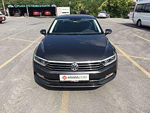 2017 Volkswagen Passat 1.6 TDi BlueMotion Highline - 80300 KM