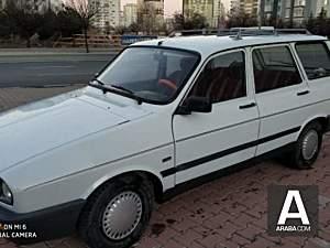 1995 MODEL Renault R 12 Toros STW