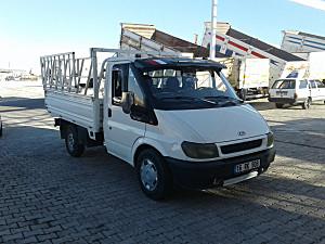 2003  TRANSIT 90T330