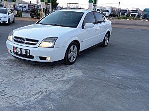 2004 MODEL 1.6 MOTOR LPG BENZİNLİ  OPEL VEKTRA