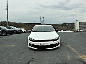 2013 Model 2. El Volkswagen Scirocco 1.4 TSI Sportline - 157500 KM