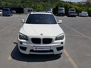 2011 BMW X1 20d xDrive M Sport - 133755 KM