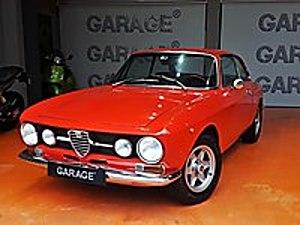 GARAGE 1968 ALFA ROMEO 1750 GT VELOCE Alfa Romeo Alfa Romeo 1750 GT