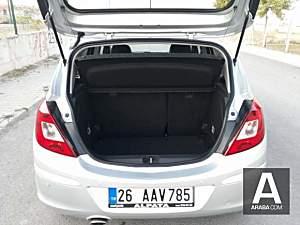 Opel Corsa 1.4 Twinport Active