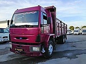 ÖZKARDEŞ OTOMOTİV ERKAN GEMİCİ DEN FORD TRUCKS CARGO BAKIMLI    Ford Trucks Cargo 2520 D18 DS  4x2