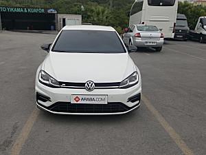 2017 Volkswagen Golf 1.6 TDi BlueMotion Highline - 61500 KM