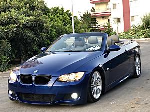 SATILIK 2008 BMW 3.20I CABRİO FULL