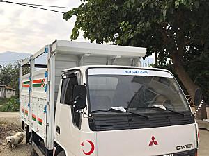 mitsubishi temsa satilik 2 el ticari arac kamyonet ilanlari tasit com