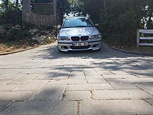 TERTEMIZ BMW E46 3.18 BEBEKYÜZ