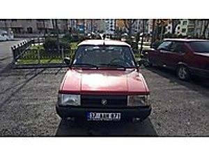 ORİJINAL 1999 ŞAHIN 1.6 LPG Tofaş Şahin 1.6 ie