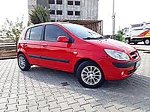ABS  li   FULL Paket  1.5 CRDİ ..4 Silindir   DİZEL  SIFIR Motor Hyundai Getz 1.5 CRDi VGT