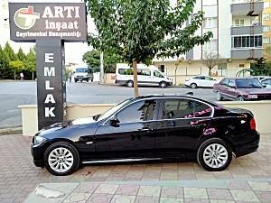 ARTI 27 OTOMOTİV DEN-2010 -BMW-3.16 İ-PREMİUM