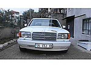 TÜRKMER.DEN.SIRALI.LPGLİ.300.SE.OTOMATİK.VİTES. Mercedes - Benz 300 300 SE