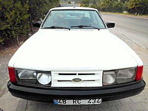 1993 MODEL UZAY KASA FORD TAUNUS 1.6 MOTOR YENİ VİZELİ ORJİNAL