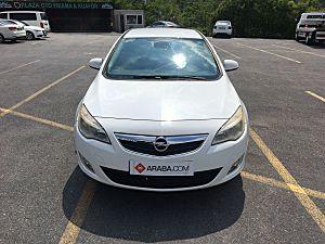 2011 Opel Astra 1.4 Enjoy - 129552 KM