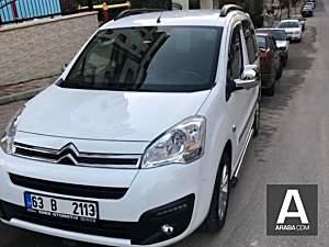 Citroën Berlingo 1.6 HDi Selection
