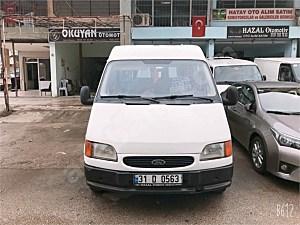 1998 MODEL 120 LİK MİNİBÜS