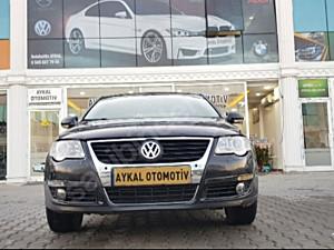 2010 VW PASSAT 1.4 TSI 122 HP COMFORTLİNE