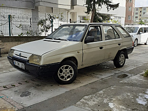 1993 HATASIZ SKODA FORMAN
