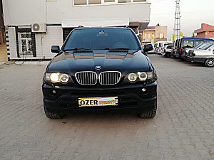 2001  BMW X5 4.4 IA FULL