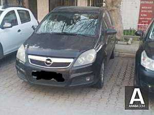 Opel Zafira 1.6 Enjoy