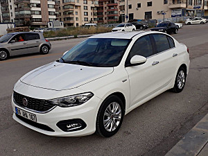 2016 MODEL 1.3 DIZEL URBAN PAKET EGEA