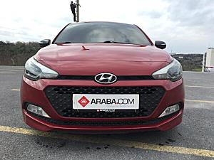 2016 Model 2. El Hyundai I20 1.4 CRDi Style - 108750 KM