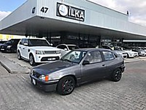 İLKA OPEL KADETT 2.0 GSİ 300 HP Opel Kadett 2.0 GSi
