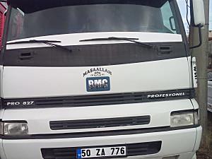GALERİ GEDİKLER DEN 2007  ŞASE PRO