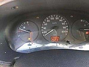 SORUNSUZ MASRAFSIZ Renault Symbol 1.5 dCi Authentique