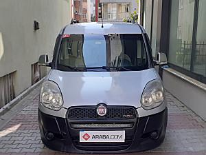 2012 Model 2. El Fiat Doblo Combi 1.3 Multijet Easy - 220000 KM