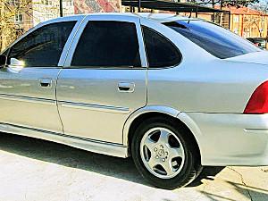 ARICI AUTO DAN 2001 VECTRA C MASRAFSIZ