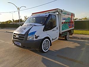 FORD TRANSIT 2007 330 S ENJEKSIYONLU 325 BINDE