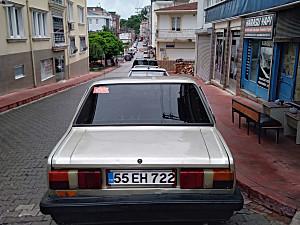 SAHIBINDEN NOSTALJI TOFAŞ DOĞAN 1986 MODEL