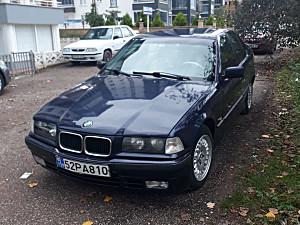 SAHİBİNDE 316 BMW