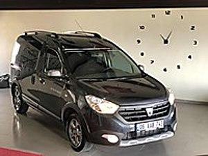 KONURALP OTO DAN 2015 LANSMAN RENK 1.5 DCİ STEPWAY DACİA DOKKER Dacia Dokker 1.5 dCi Stepway