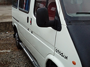 transit 120 lık fort minibüs