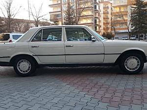 MERCEDES BENZ 280SE 1977 MODEL