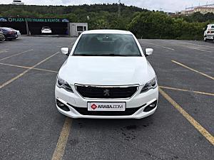 2019 Peugeot 301 1.2 PureTech Active - 22604 KM